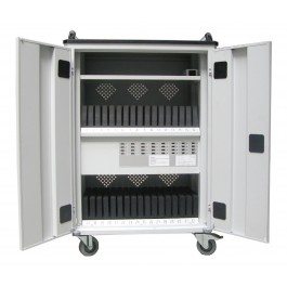 Tablet trolley